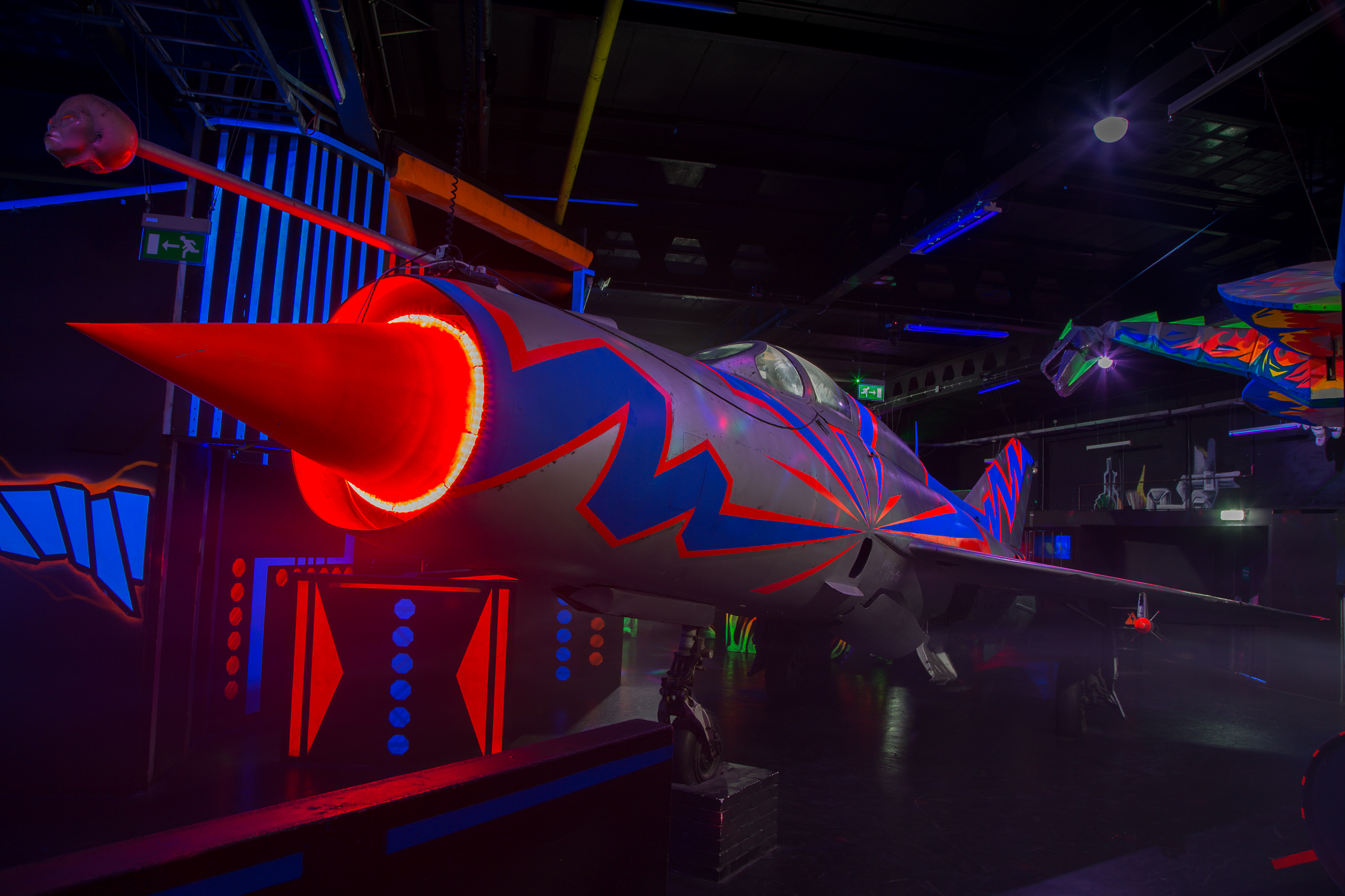 Lasergamen Amsterdam